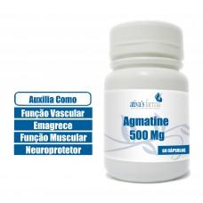 Agmatine 500 Mg C/ 60 Cápsulas